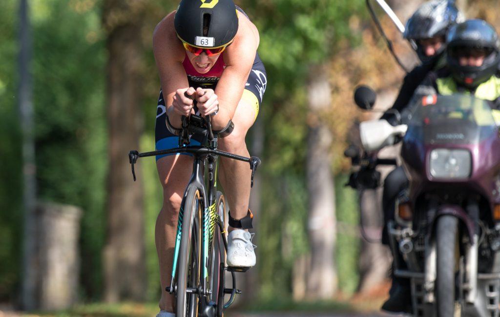 Pushing Limits Race – Triathlon Ratingen (Damen)