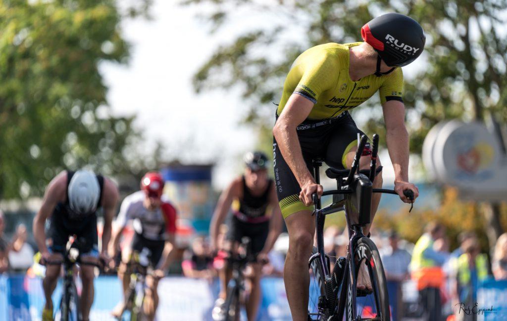 Pushing Limits Race – Triathlon Ratingen (Herren)
