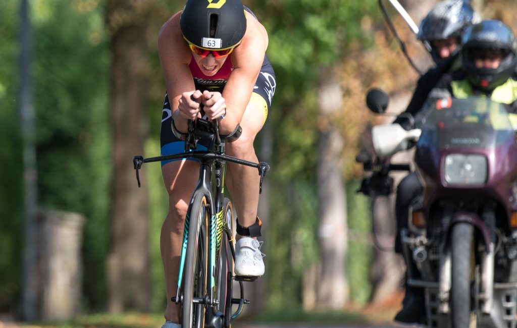 Pushing Limits Race – Triathlon Ratingen (Damen)